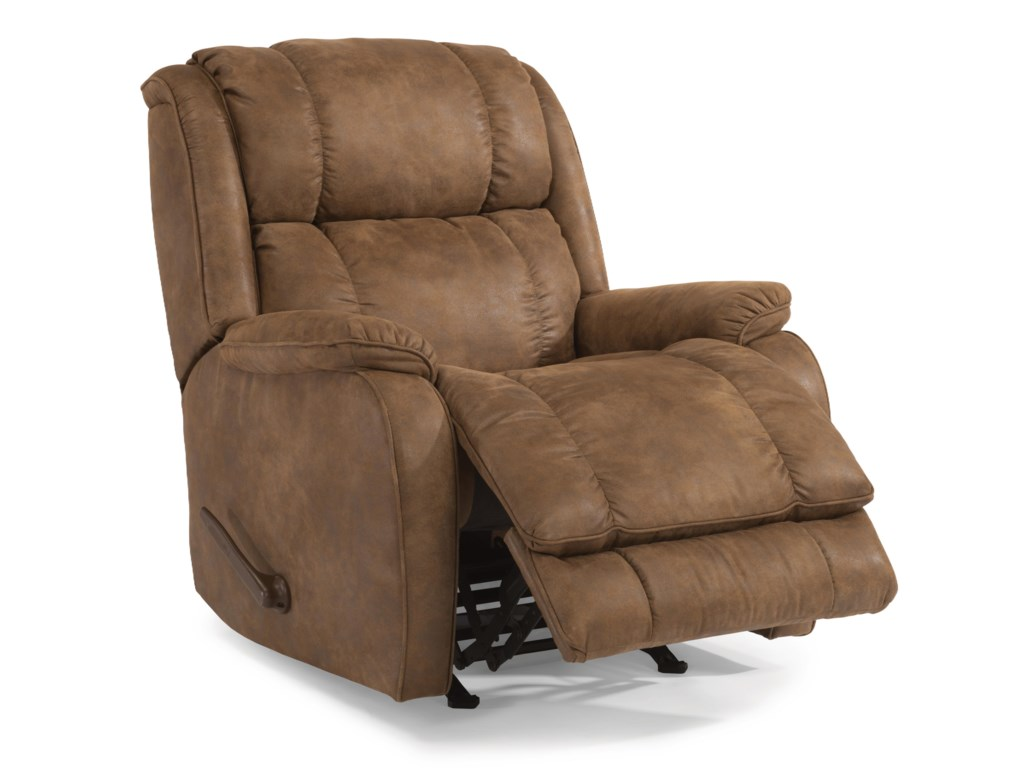 Flexsteel AccentsPower Recliner