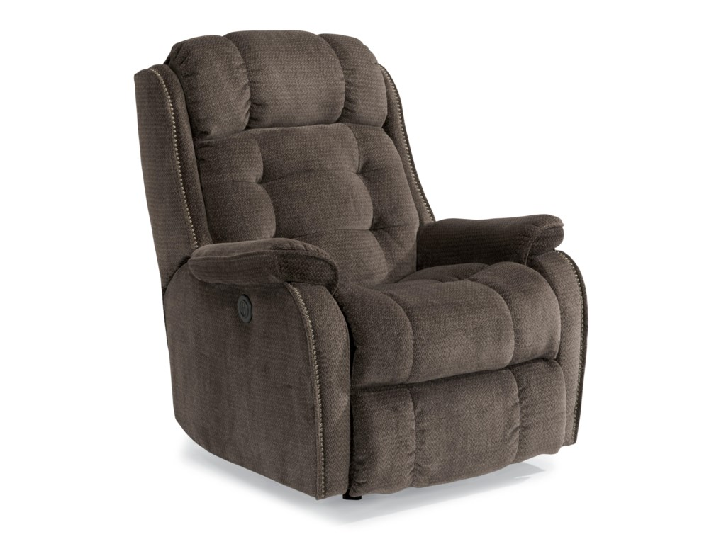Flexsteel AccentsPower Wall Recliner