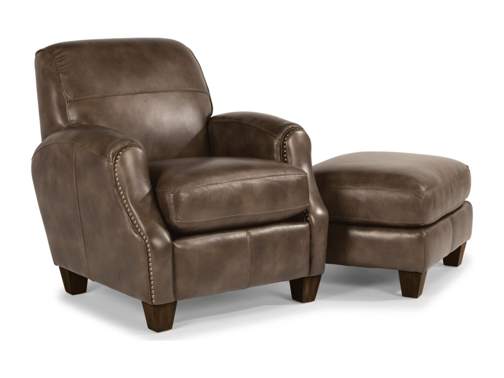 Shown in the 469-04 Body Leather