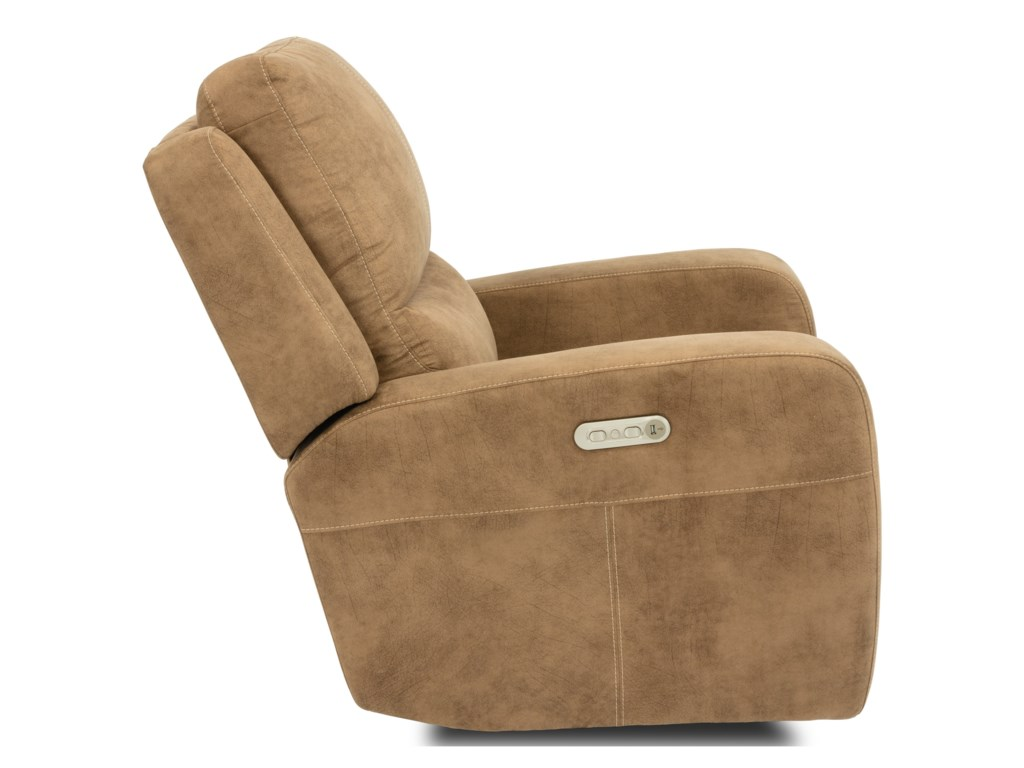Flexsteel Latitudes - AidenPower Recliner
