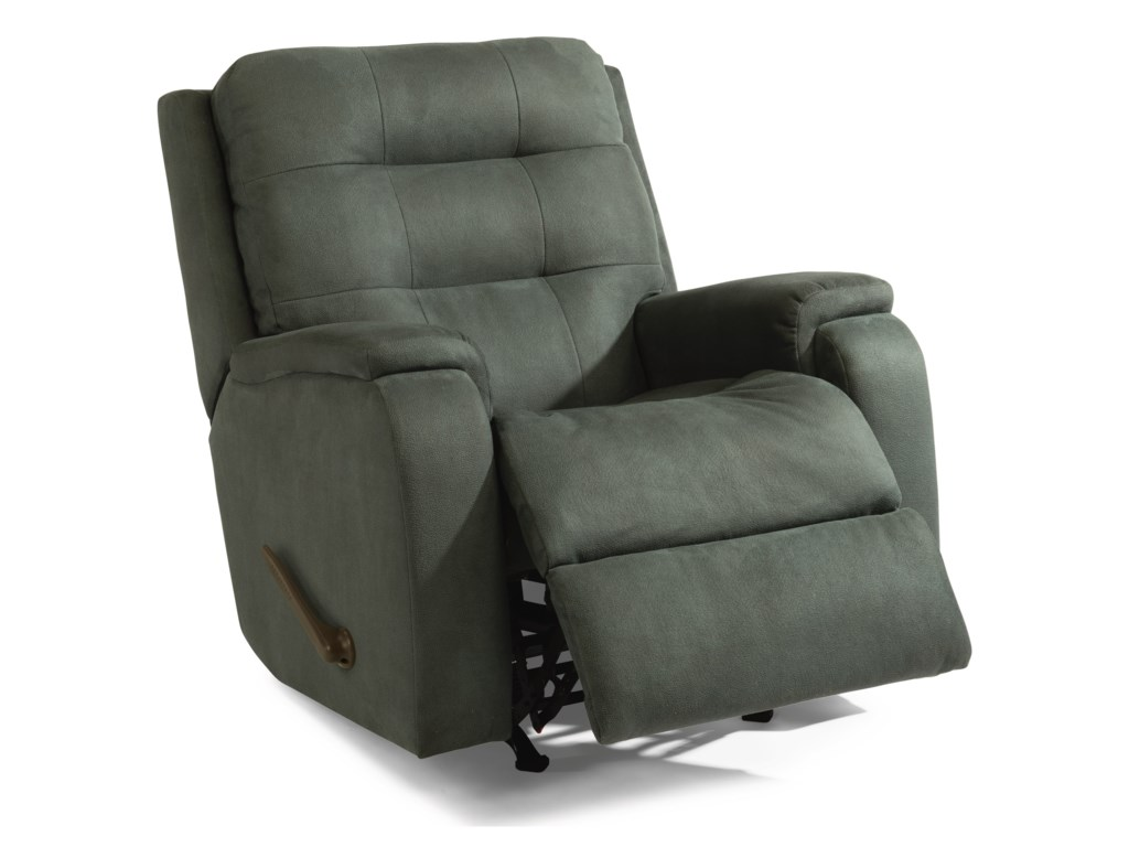 Flexsteel ArloRocking Recliner