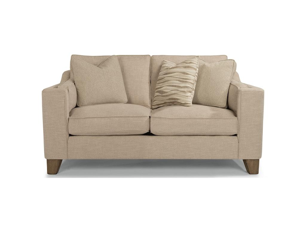 Flexsteel ArrowLove Seat
