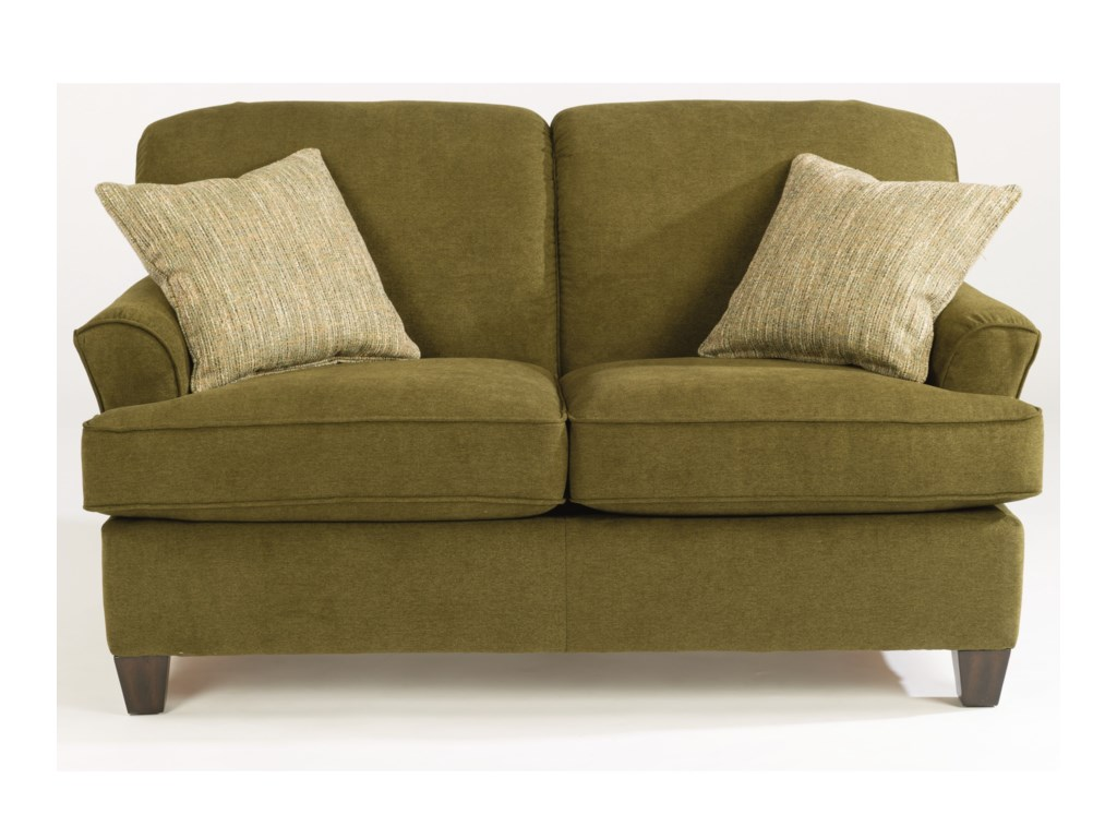 Flexsteel AtlantisLoveseat