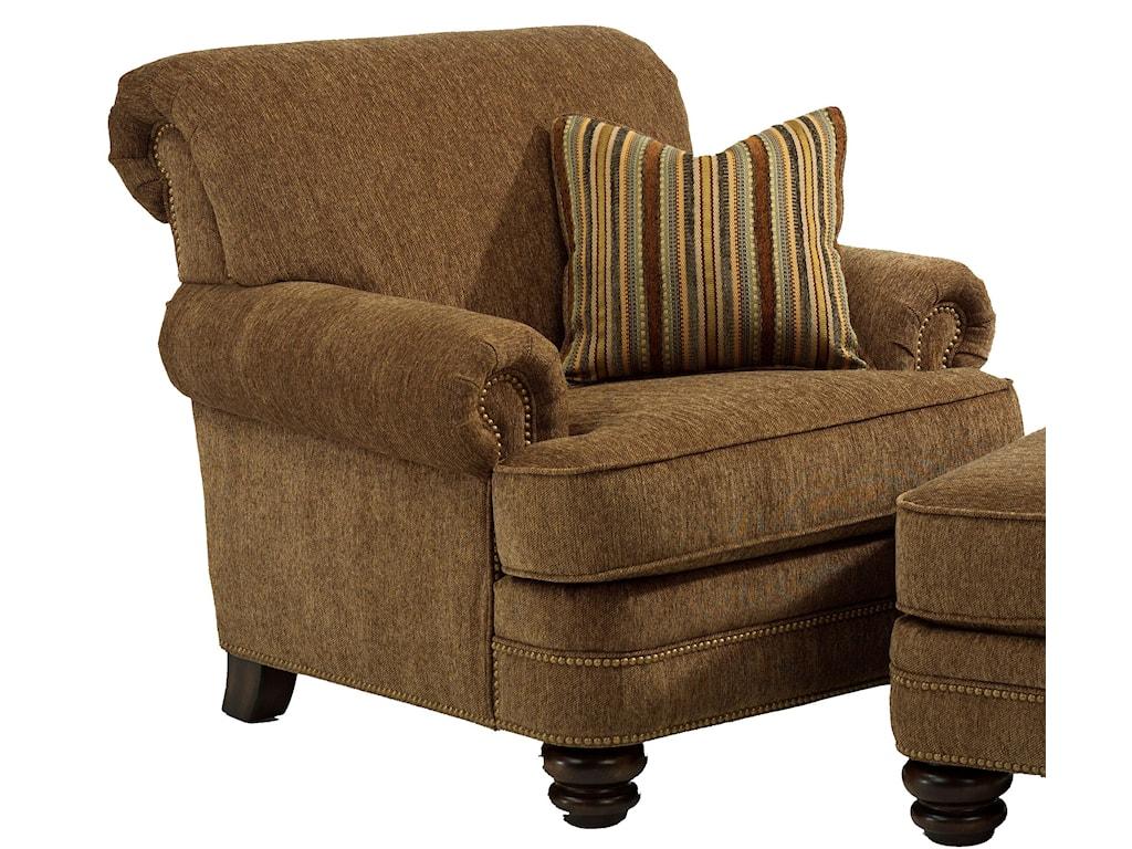 Flexsteel Bay Bridgetraditional Chair