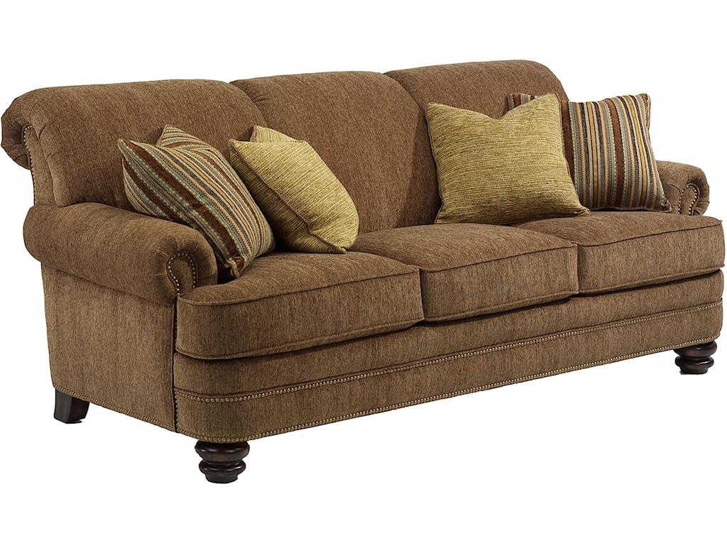 Flexsteel Westside Sofa Rs Gold Sofa