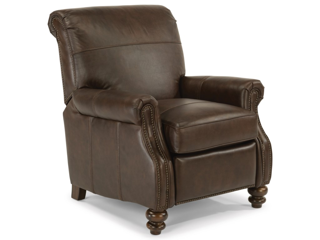 Flexsteel FremontPower High Leg Recliner