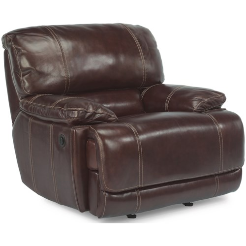 Flexsteel Latitudes - Belmont Recliner with Power