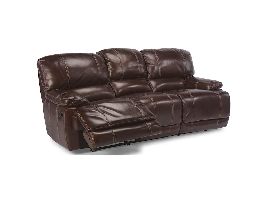Flexsteel Latitudes - BelmontPower Reclining Sofa