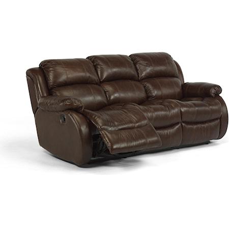 Reclining Motion Sofa