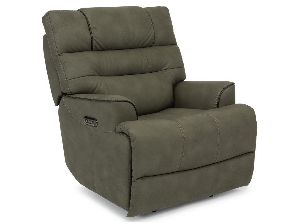 Flexsteel Latitudes - BrianPower Recliner