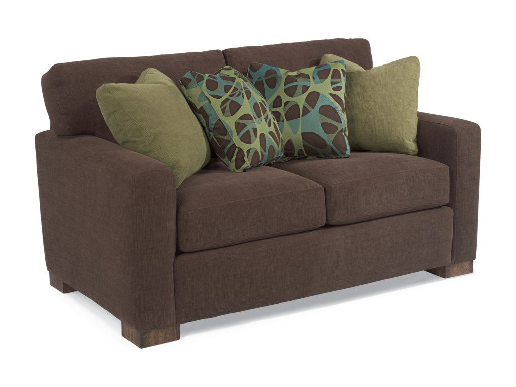 Flexsteel BryantLoveseat