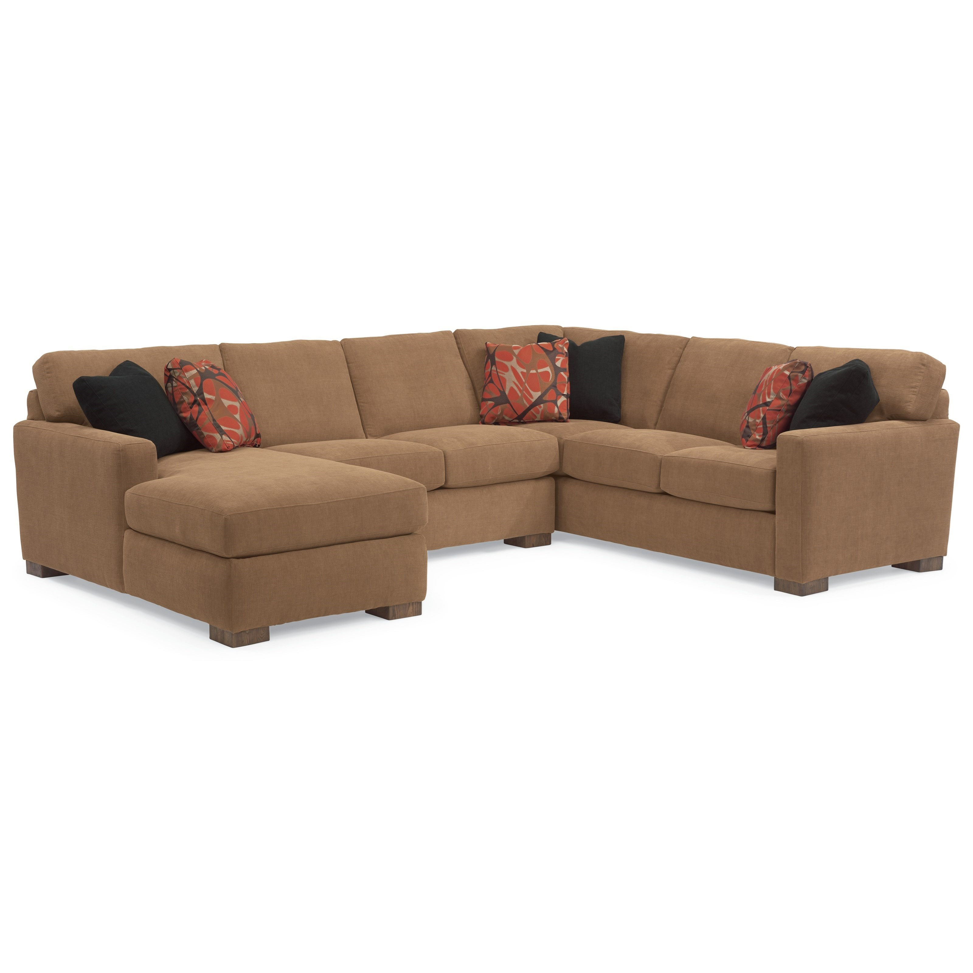 Bryant Sectional Sofa