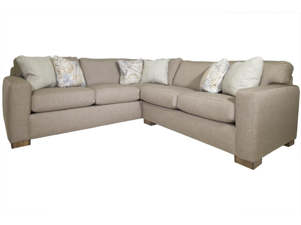 Flexsteel BryantSectional