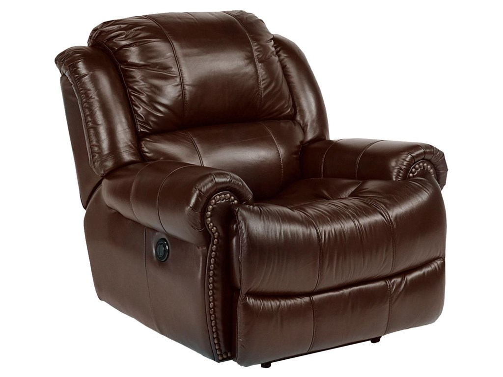 Flexsteel Latitudes - CapitolPower Recliner