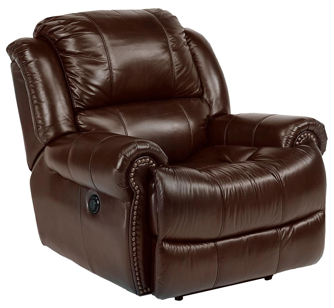 Flexsteel Latitudes - Capitol Elegant Power Recliner with Nail Head Trim - Dunk u0026 Bright Furniture - Three Way Recliner  sc 1 st  Dunk u0026 Bright Furniture & Flexsteel Latitudes - Capitol Elegant Power Recliner with Nail ... islam-shia.org