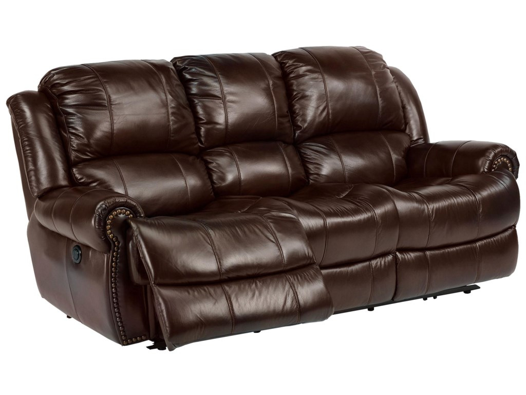 Flexsteel Latitudes - CapitolPower Reclining Sofa