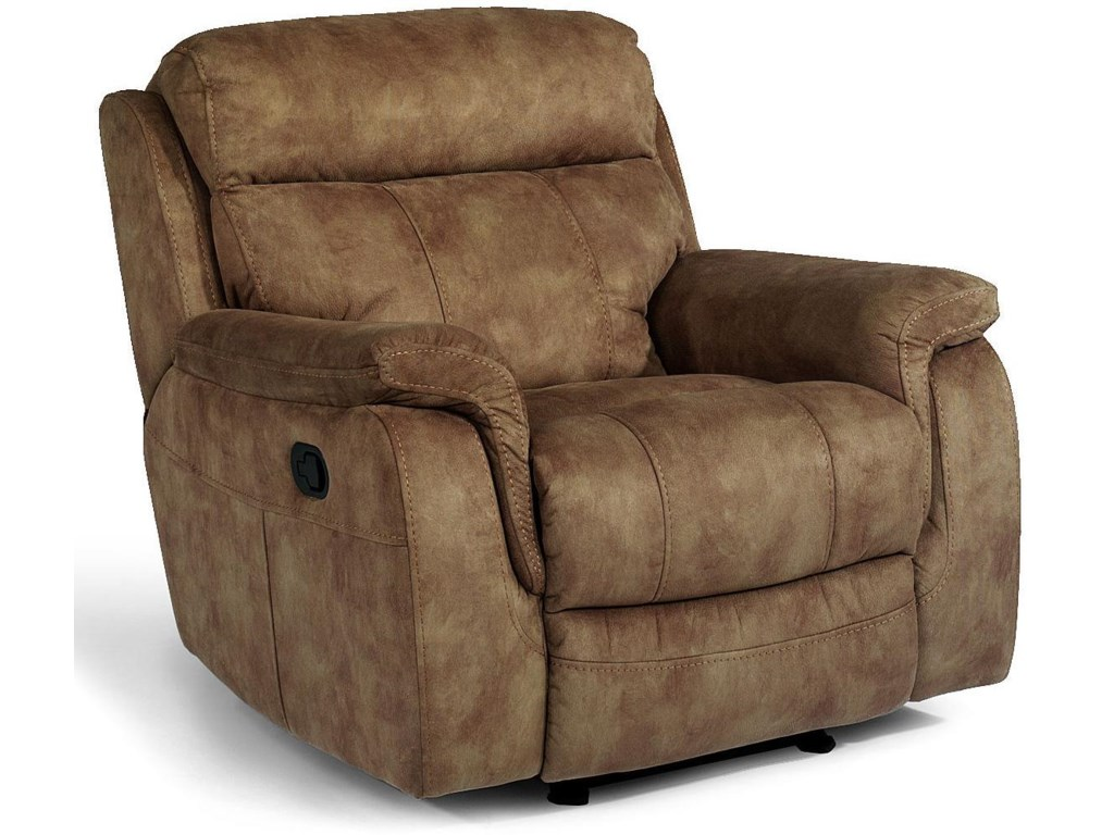 Flexsteel Latitudes - CasinoGlider Recliner