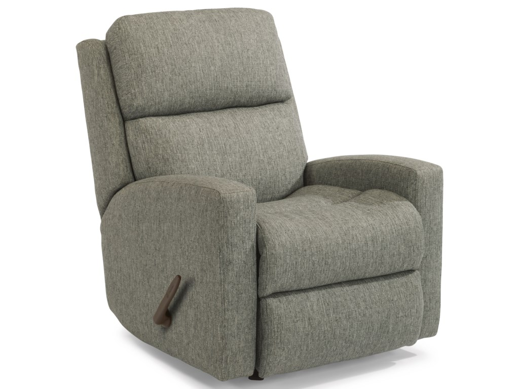 Flexsteel CatalinaRocker Recliner