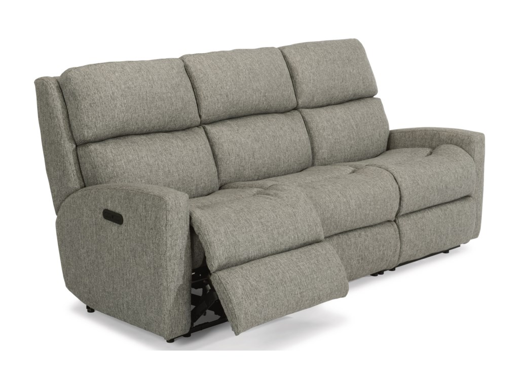 Flexsteel CatalinaReclining Sofa