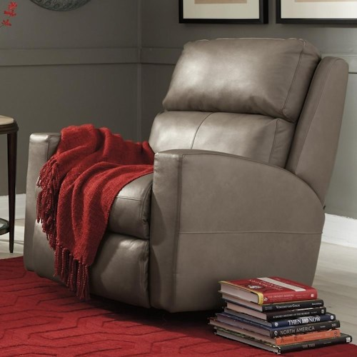 Flexsteel Catalina Contemporary Casual Recliner