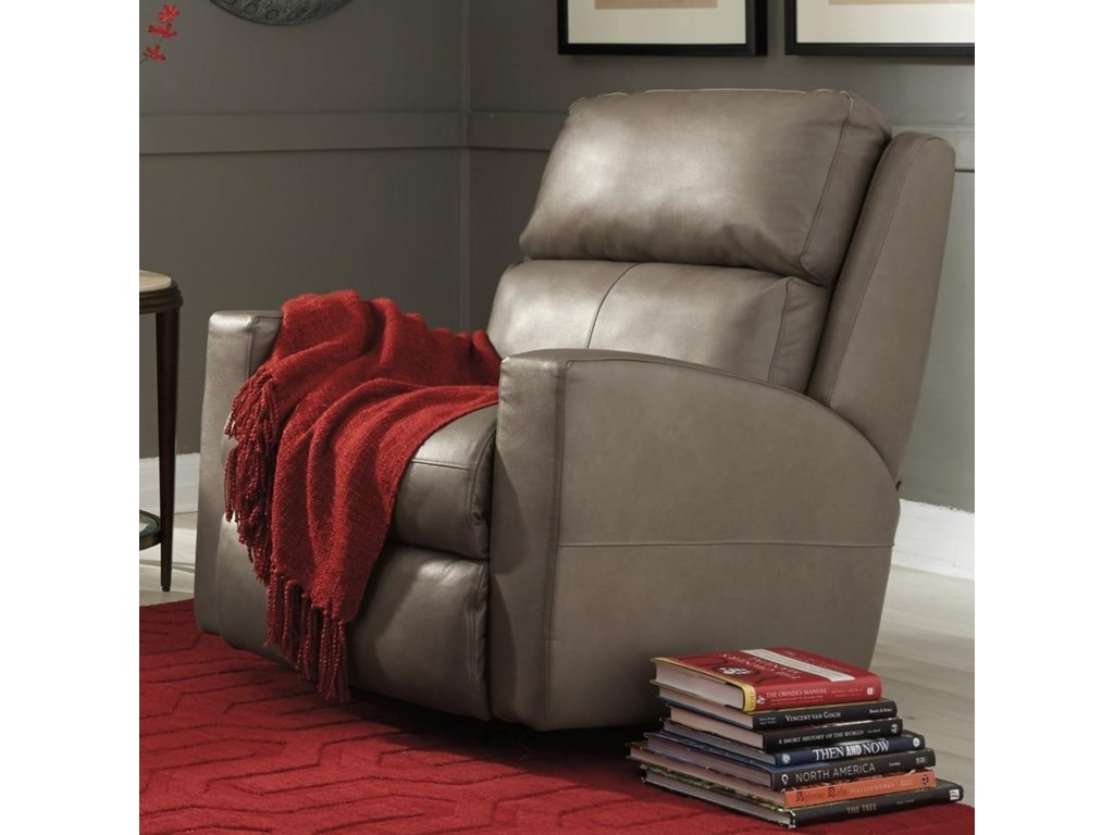 Flexsteel BalboaSwivel Gliding Recliner