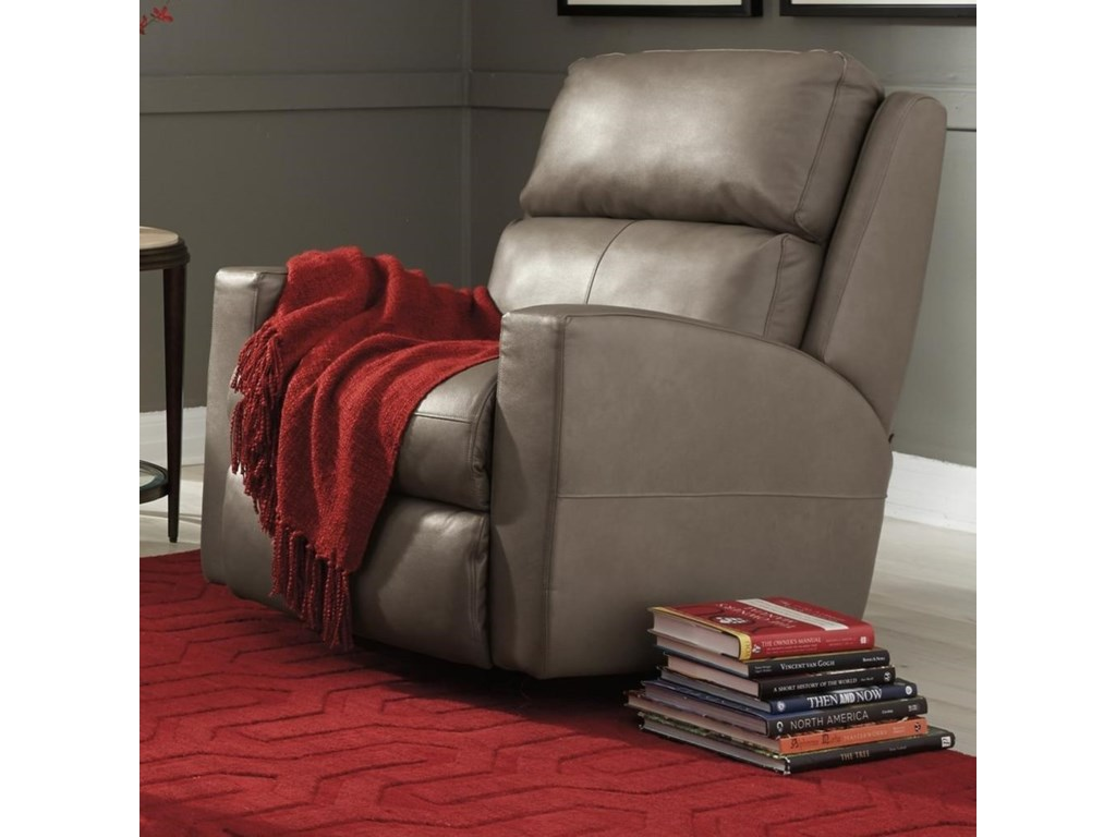 Flexsteel CatalinaPower Headrest Recliner