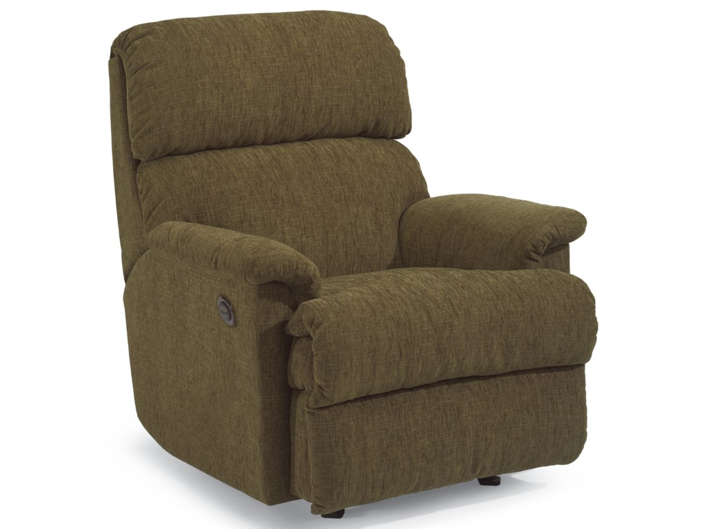 Flexsteel ChicagoChicago Power Recliner