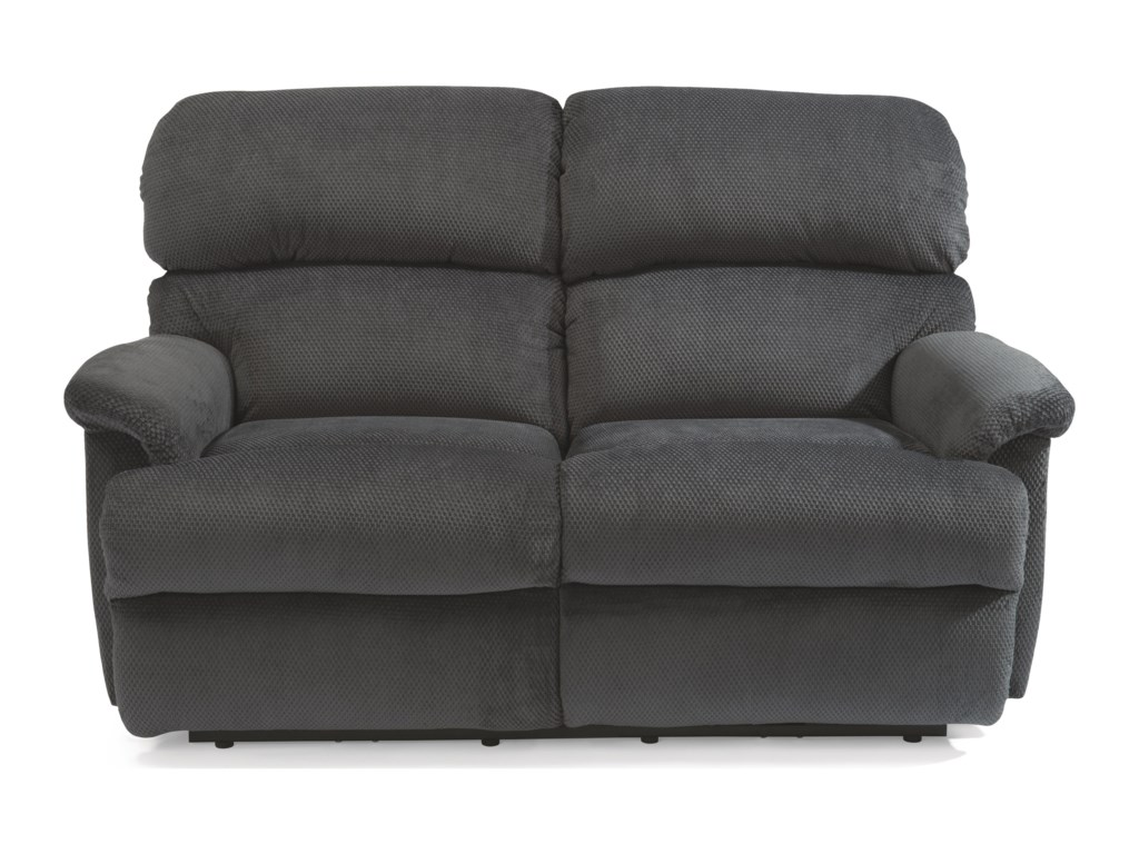 Flexsteel ChicagoReclining Love Seat