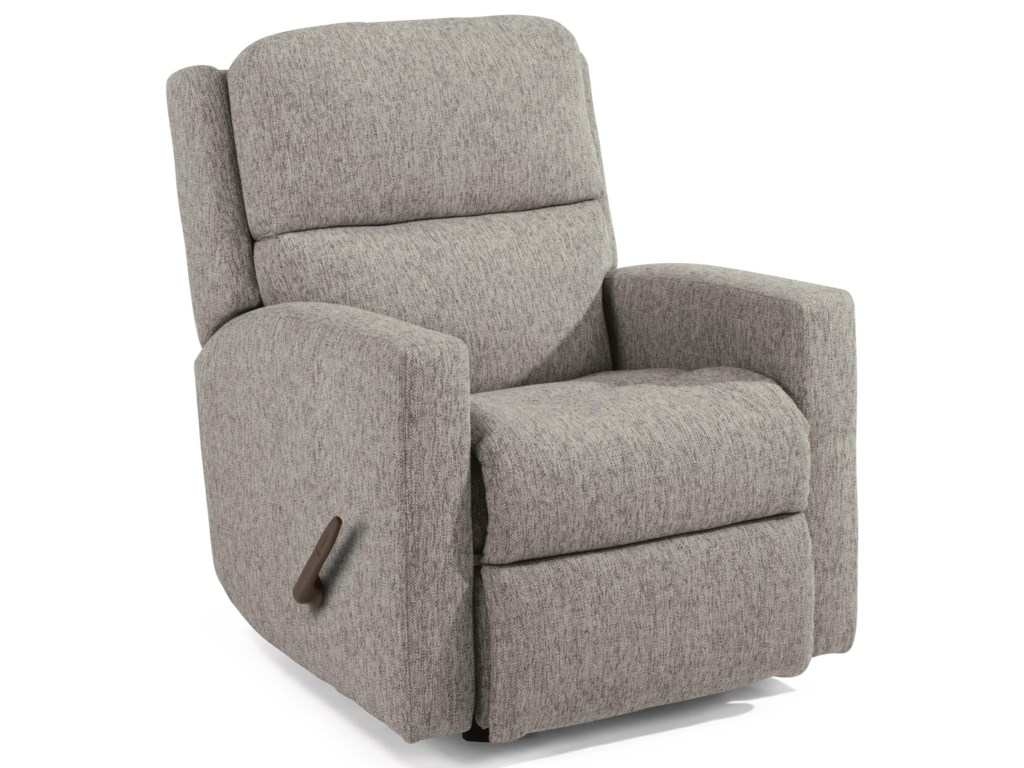 Flexsteel ChipRocking Recliner