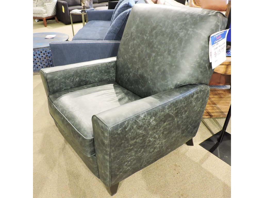 Flexsteel ClearanceDigby Recliner