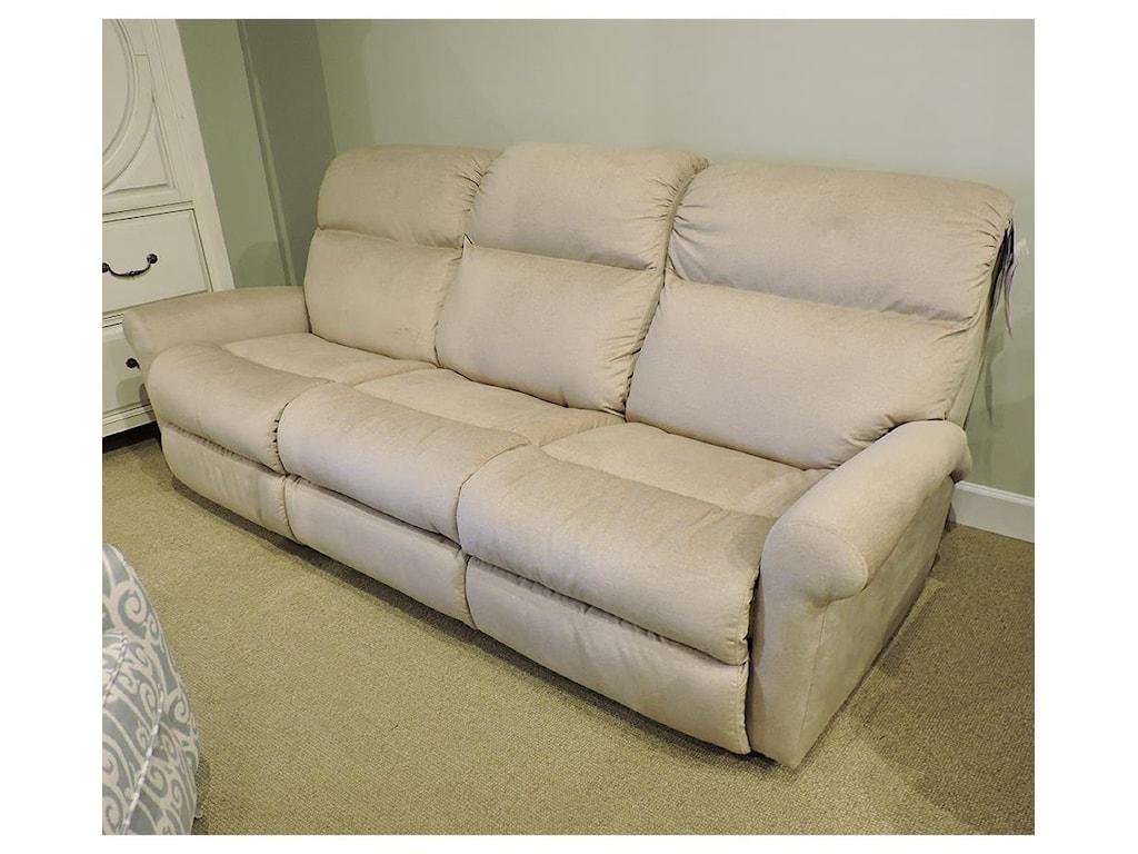 Flexsteel ClearanceDavis Power Reclining Sofa