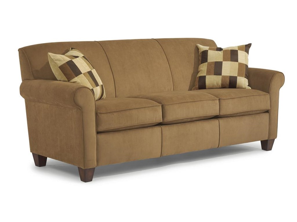 Flexsteel DanaStationary Sofa