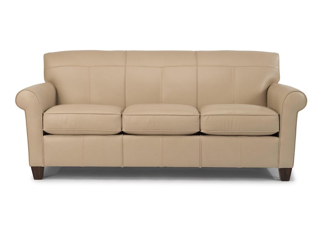Flexsteel DanaStationary Sofa