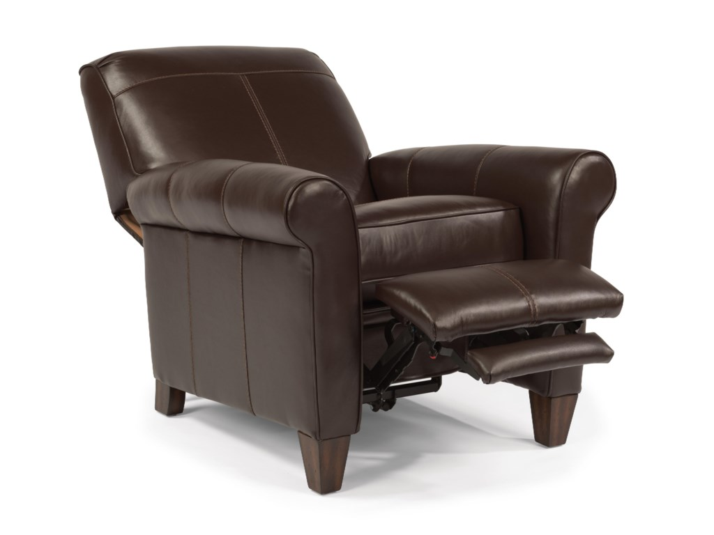 Flexsteel DanaPower High Leg Recliner