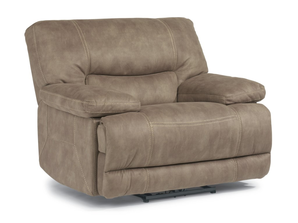 Flexsteel Latitudes - DeliaPower Recliner