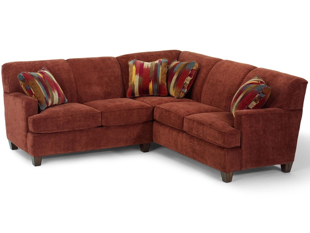 Flexsteel Dempsey2 pc. Sectional Sofa
