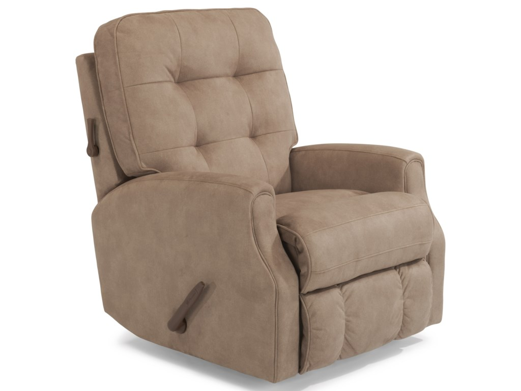 Flexsteel DevonSwivel Glider Recliner