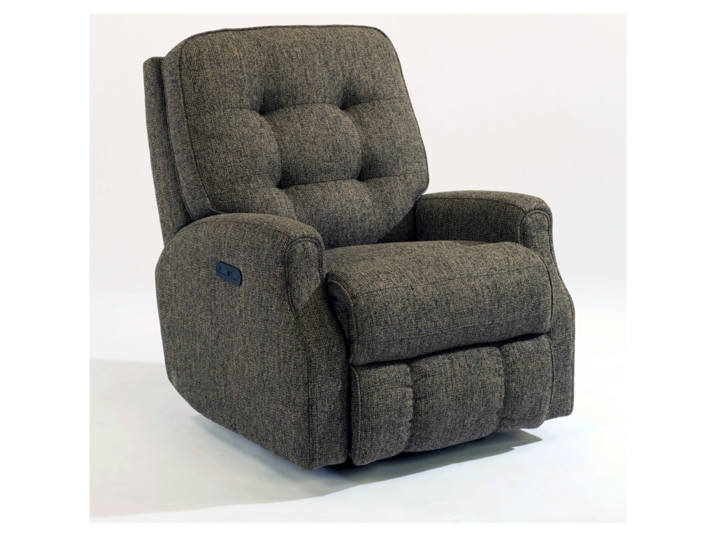 Flexsteel DevonPower Headrest Recliner