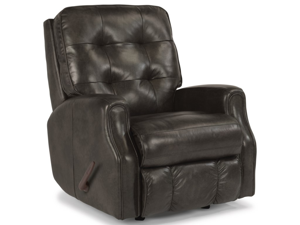 Flexsteel DevonManual Recliner