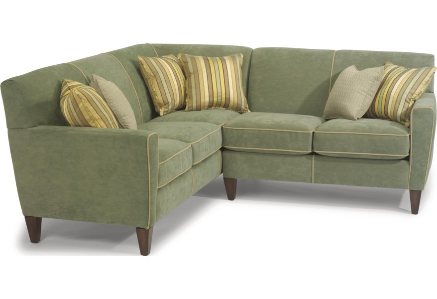 Digby L-Shape Sectional