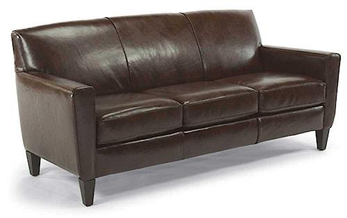 Flexsteel Digby Upholstered Sofa