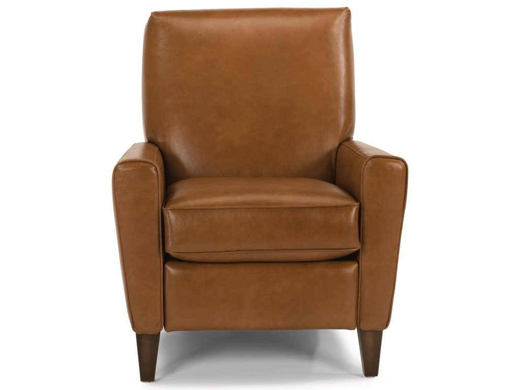 Flexsteel BrunoPower High-Leg Recliner