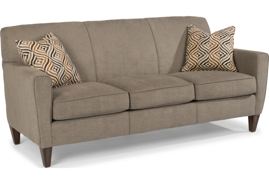 Awesome Digby Upholstered Sofa Gmtry Best Dining Table And Chair Ideas Images Gmtryco