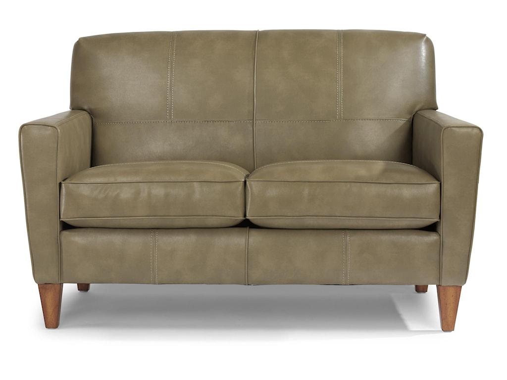 Flexsteel DigbyLove Seat