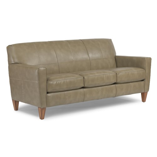 Flexsteel Digby Upholstered Sofa