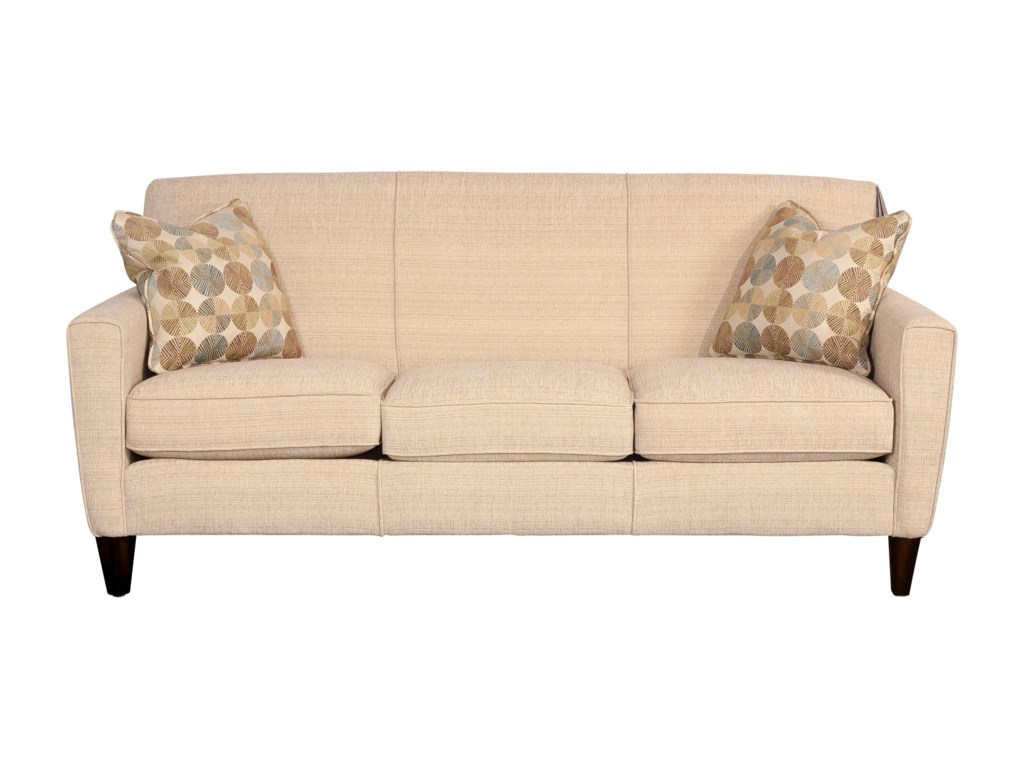 Flexsteel Digbyupholstered Sofa