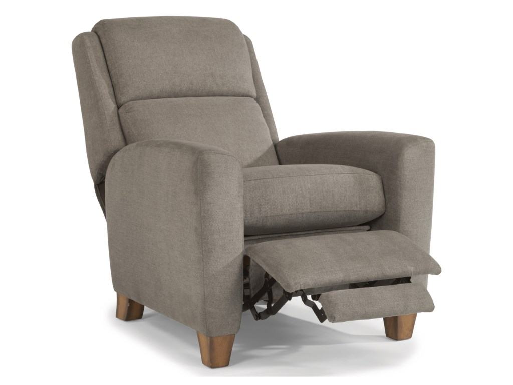 Flexsteel DionPower High-Leg Recliner