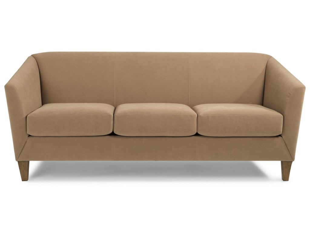 Flexsteel EmerySofa