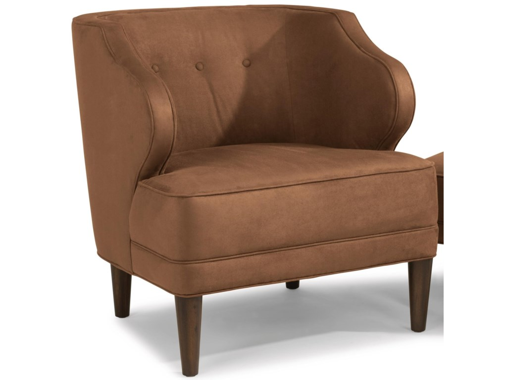 Flexsteel EttaWing Chair