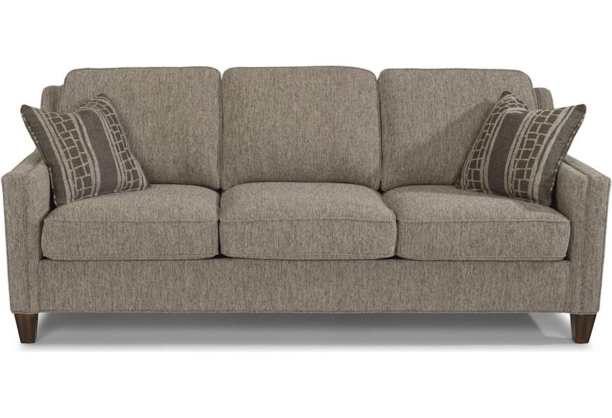 Finley Contemporary Sofa